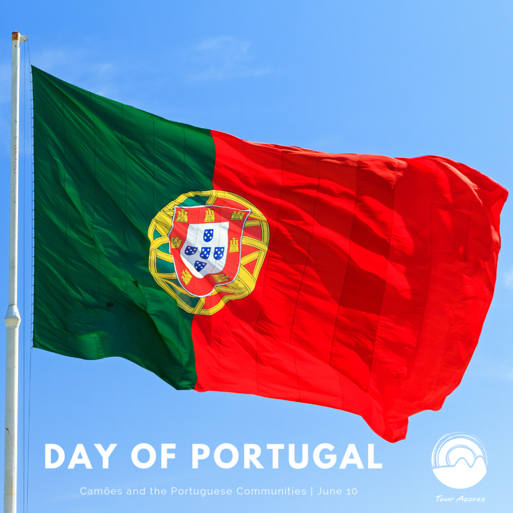 Happy Day of Portugal