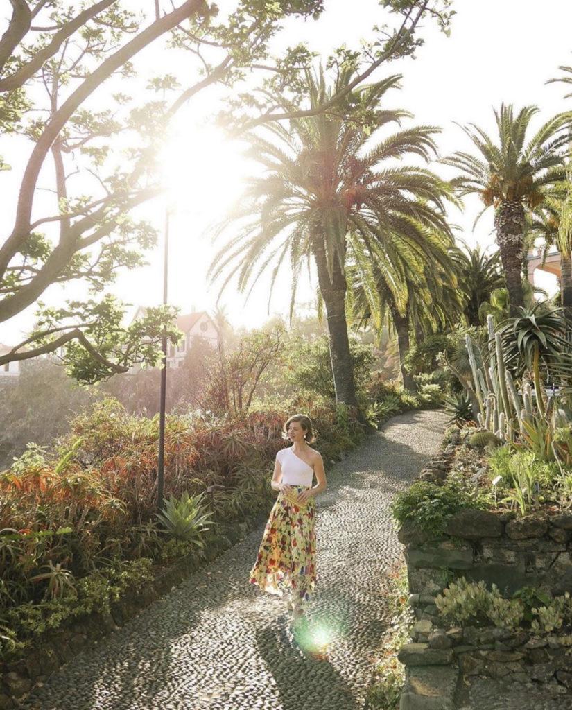 Belmond Reid's Garden
