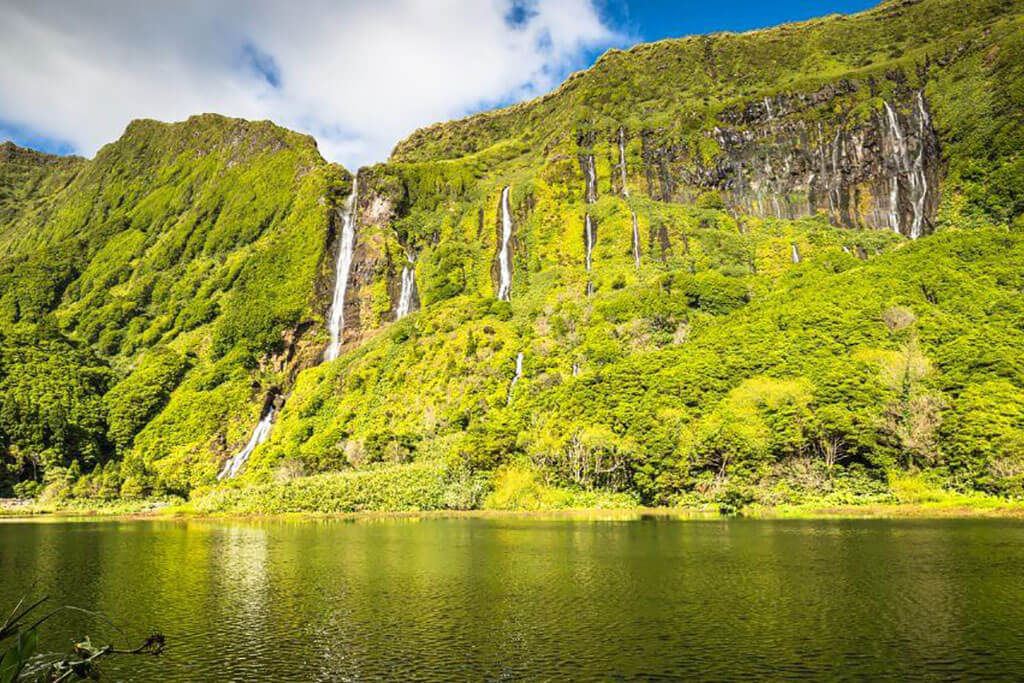 Azores Nine Island Tour