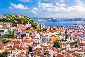 Lisbon Azores Tour