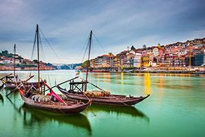 Lisbon Porto Tour