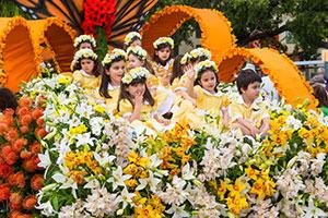 Madeira Flower Festival 2020