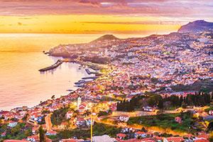 Madeira and Azores Tour