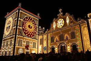 Santo Christo Tour 2020