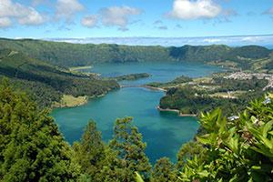 Sao Miguel Island Tour