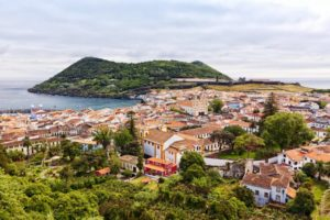 Island of Terceira