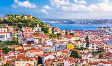 Lisbon, Tour Azores Travel
