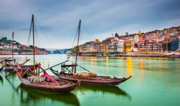 Lisbon and Porto Tour, travel by Tour Azores