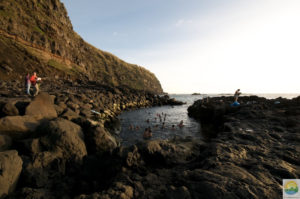 April School Vacation Azores