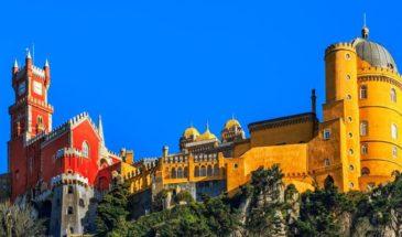 Madeira and Lisbon Tour
