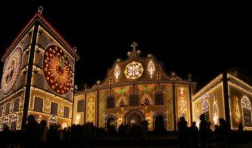 Santo Christo, tour azores