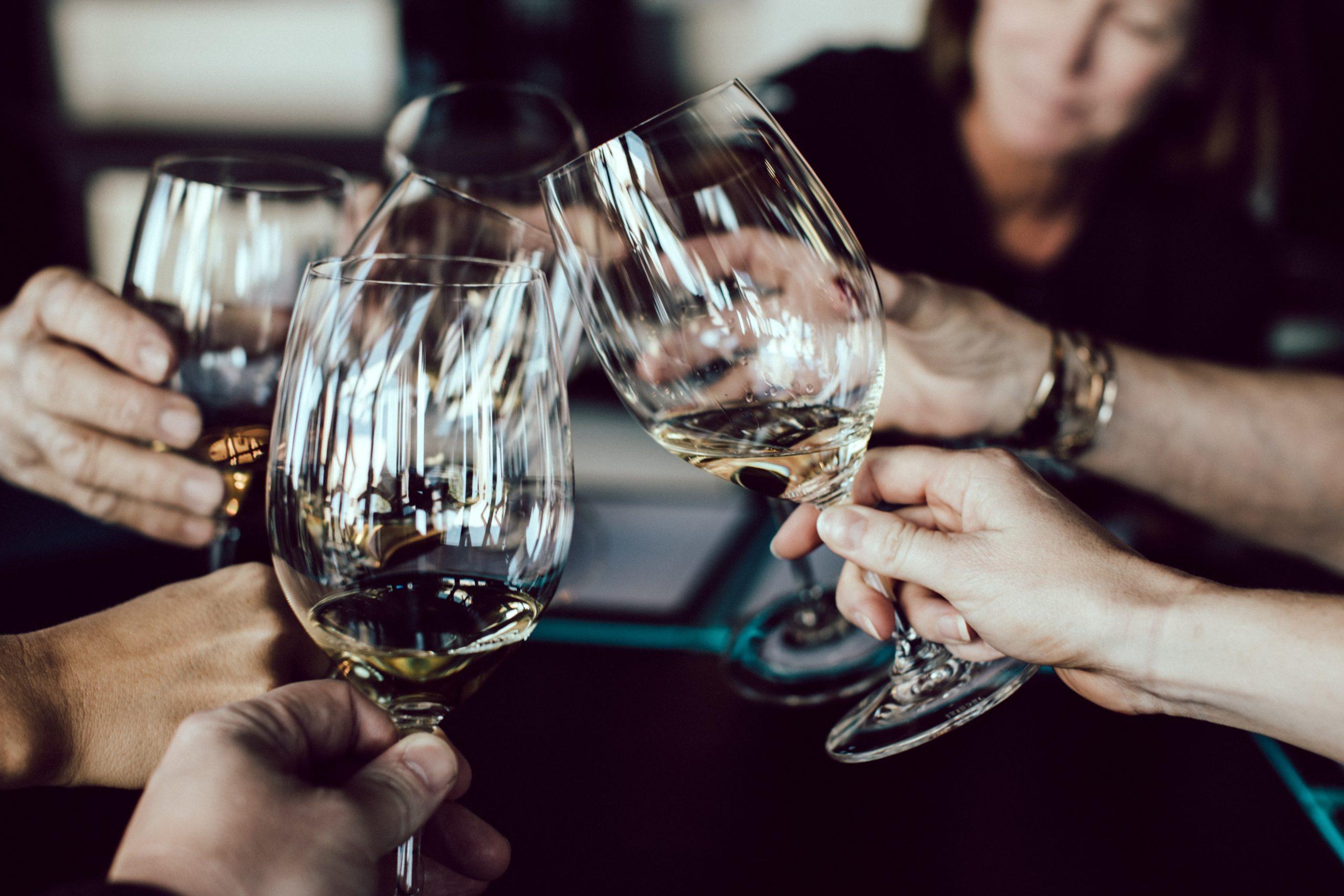 wine tasting 1